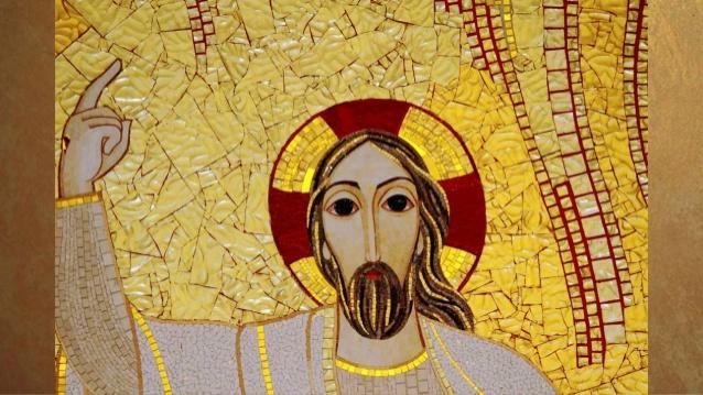 Connaître davantage le Christ
