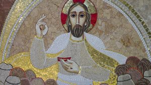 Rencontres avec le crucifié-ressuscité