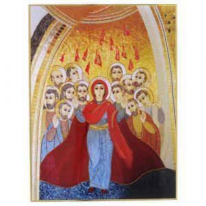 A la Pentecôte, l'Esprit nous donne la vie de Dieu